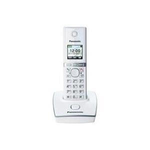 Panasonic KX TG8051GW - Schnurlostelefon - DECT...