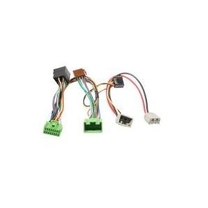 KRAM ISO2CAR - Kabelstrang für Bluetooth-Freihand-Installation (86195)