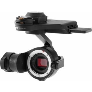 DJI Zenmuse X5R Gimbal and Camera (Lens Exclude...