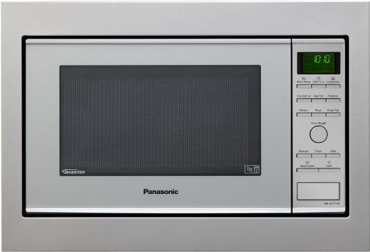 *Panasonic NN-TKF71SFP Mikrowellenteil & Zubehör (NN-TKF71SFP)*
