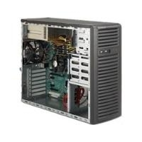 SUPERMICRO SMC BL330 MTWR E3-1220v3 1X8GB Tower...