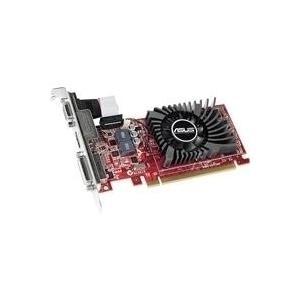 ASUS R7240-2GD3-L - Grafikkarten - Radeon R7 240 - 2GB DDR3 - PCI Express 3.0 - DVI, D-Sub, HDMI (90YV04T0-M0NA00)