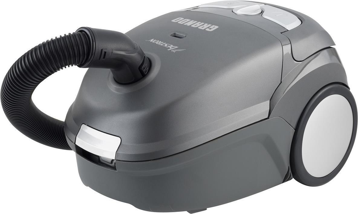 Reinigung, Pflege - Bestron ABG400SGE Zylinder Vakuum 1.3l 1200W C Grau Staubsauger (ABG400SGE)  - Onlineshop JACOB Elektronik