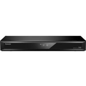 Panasonic DMR-BST760 - 3D Blu-ray-Recorder mit TV-Tuner und HDD - Hochskalierung - Wi-Fi (DMR-BST760EG)