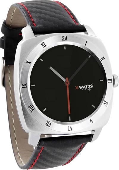 xlyne NARA XW Pro Handy Silber Smartwatch (54020)