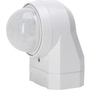 Sicherheit - Kopp Wand, Aufputz PIR Bewegungsmelder 824617011 240 ° Relais Weiß IP54 (824617011)  - Onlineshop JACOB Elektronik