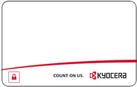 Kyocera ID Card Mifare - RF Proximity Card - we...