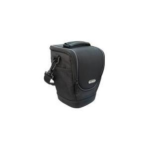Riva Case 7205B-01 - Tasche Kamera Schwarz