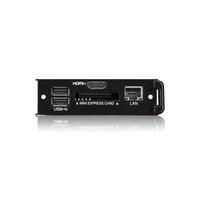 LG NA2100 8GB 1920 x 1080Pixel Schwarz Digitale...