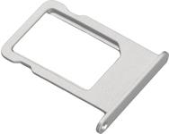 MicroSpareparts - SIM card tray - weiß - für Ap...