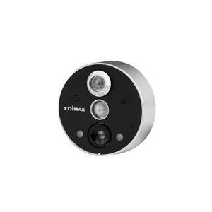 Edimax IC-6220DC Türspion-Kamera, Netzwerkkamer...
