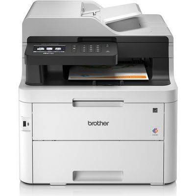Brother MFC-L3750CDW (MFCL3750CDWG1) (Bild #2)