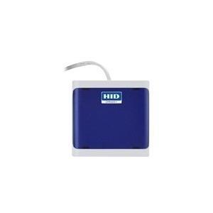 HID OMNIKEY 5022 - SMART-Kartenleser - USB 2.0 ...
