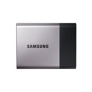 Samsung Portable SSD T3, 1 TB ext. Flash-Speicher-Festplatte, USB 3.0, silber jetztbilligerkaufen