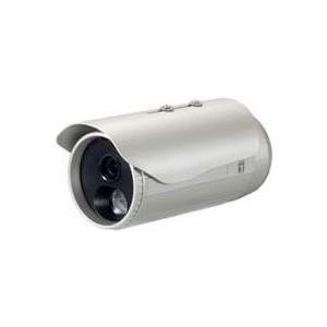 LevelOne FCS-5053 - Netzwerkkamera - Außenberei...
