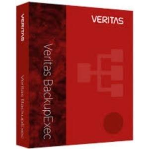 VERITAS Backup Exec Remote Media Agent for Linu...
