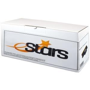 eStars Toner kompatibel zu HP C9721A passend für HP Color LaserJet4600 - Kapazität 8.000 Seiten - Cyan