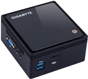 PC Systeme, Computer - Gigabyte BRIX GB BACE 3160 (rev. 1.0) Barebone Ultra Compact PC Kit 1 x Celeron J3160 1.6 GHz HD Graphics 400 GigE  - Onlineshop JACOB Elektronik