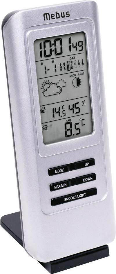 40627 Funk-Wetterstation (40627)