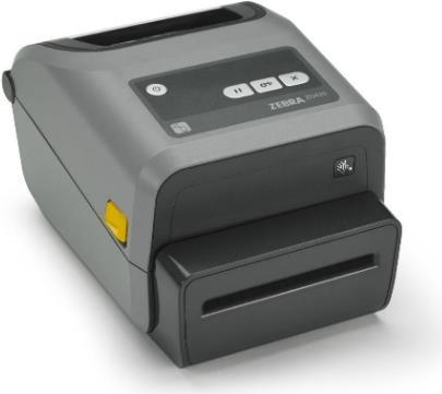 Zebra ZD620 - Direkt Wärme - 300 x 300 DPI - 15...