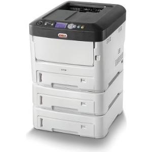OKI C712dn - Drucker - Farbe - Duplex - LED - A...