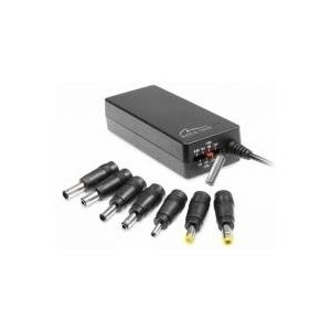 Media-Tech NETBOOK UNIVERSAL POWER ADAPTOR MT6259 - Netzteil - Wechselstrom 100-240 V - 48 Watt - für Dell Inspiron Mini 9n, MSI Wind U100, U100 Plus-060, U100 PLUS-448, Vye mini-v S18, S37 (MT6259)
