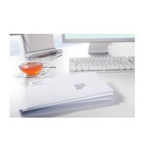 Avery - Adressetiketten - weiß - 99,1 x 38,1 mm...