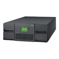 Lenovo IBM System Storage TS3200 Tape Library M...