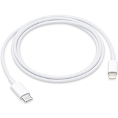 Apple USB-C to Lightning Cable (MX0K2ZM/A)
