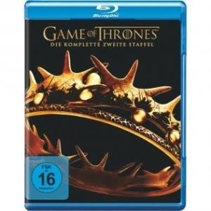 Warner Home Video Game of Thrones Staffel 2 (10...