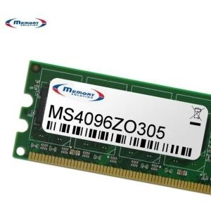 Memory Solution MS4096ZO305 - PC / Server - Sch...