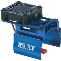 Reely Kühlkörper für 540er Motor mit Ventilator...
