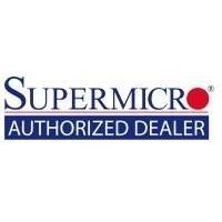 Super Micro Supermicro - Luftkanal - für Superm...