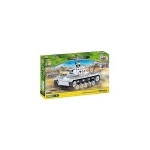 Cobi Blocks Panzerarmee Kampfwagen (CO-2459)