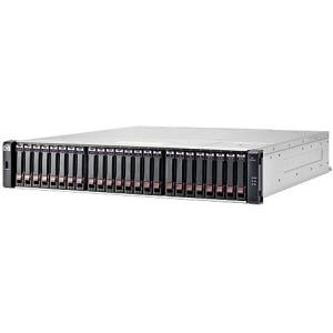 Hewlett-Packard HP Modular Smart Array 2040 Dua...