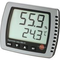 TESTO Thermo-/Hygrometer 608-H1 (0560 6081) jetztbilligerkaufen