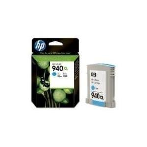 HP Tinte 940XL - Cyan - Kapazität: 1.400 Seiten (C4907AE)