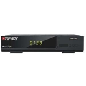 Opticum HD AX360 - DVB-Digital-TV-Tuner/Digital...