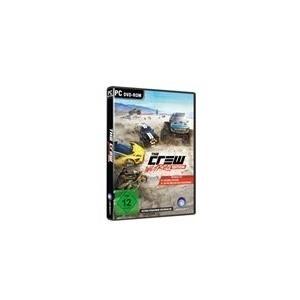 UbiSoft The Crew Wild Run Edition - Win DVD Deutsch (300079529) jetztbilligerkaufen