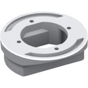 Rittal Adapter starr Aluminium Hellgrau CP 6212.500 1 St. - broschei