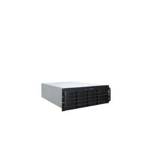 Inter-Tech IPC 4U-4320L - Rack - einbaufähig - ...