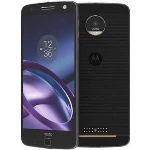 Lenovo Motorola Moto Z - Smartphone - 4G LTE - ...