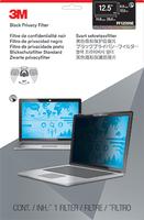 3M PF125W9E Blickschutzfilter Standard für Lapt...