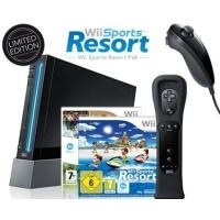 Nintendo Wii - Limited Edition Sports Resort Pa...