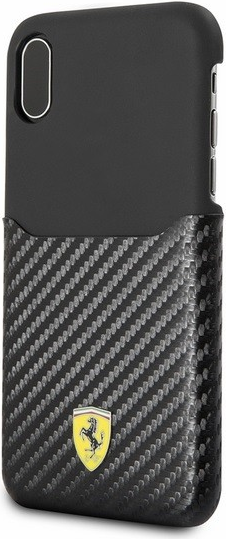 Urban SF Carbon - Hardcover - Apple iPhone X-Eu...