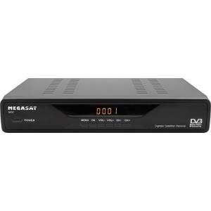 Megasat 3600 - Satelliten-TV-Empfänger - Astra,...