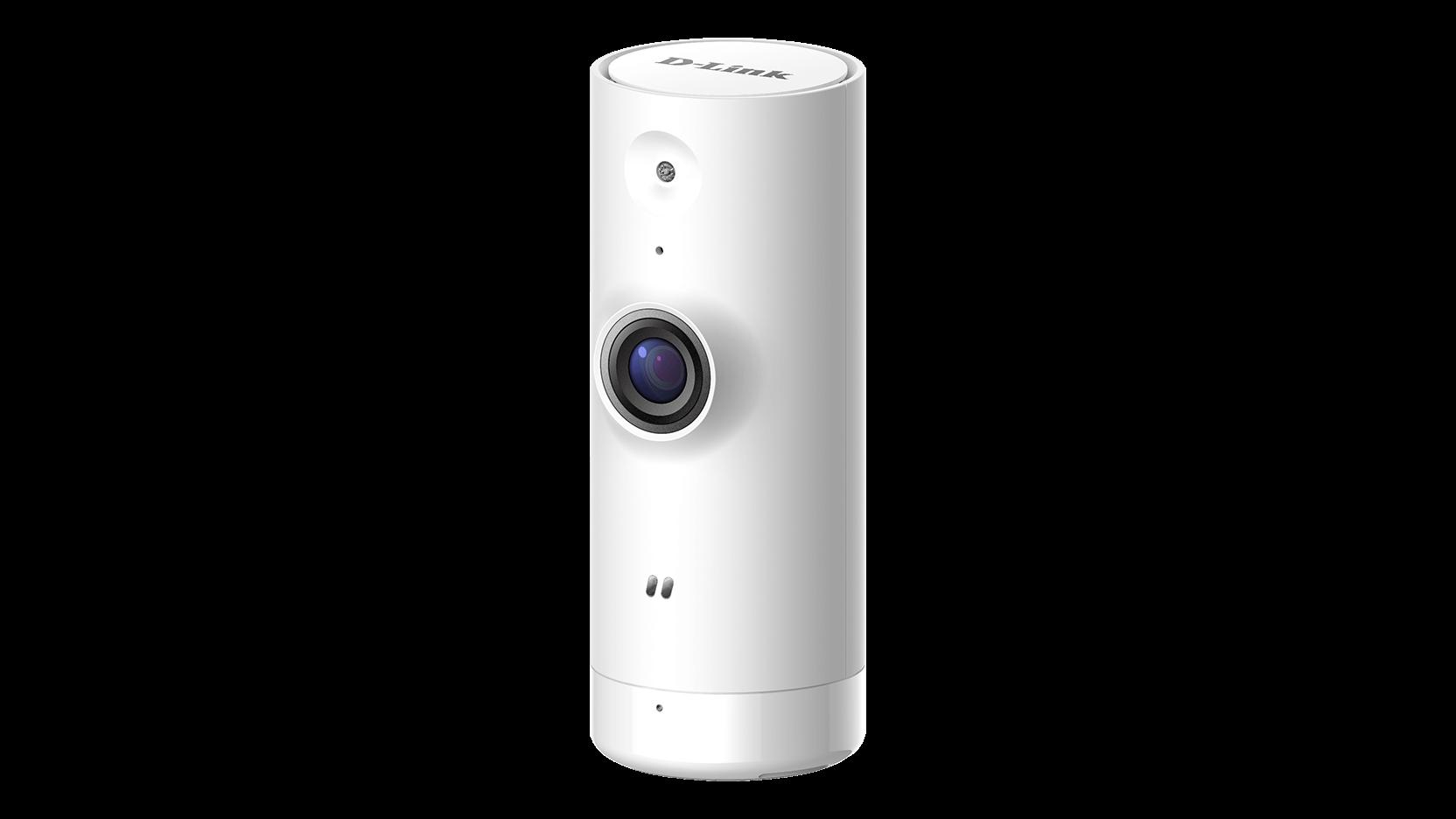 D-Link DCS 8000LH - Netzwerk-Überwachungskamera - Farbe (Tag&Nacht) - 1280 x 720 - 720p - Audio - drahtlos - Wi-Fi - H.264