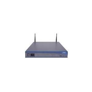 Hewlett-Packard HP A-MSR20-13 - Router - DSL - ...