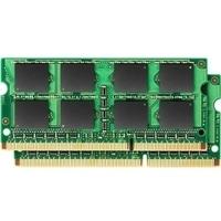 Apple - Memory - 4 GB : 2 x 2 GB - SO-DIMM, 204...