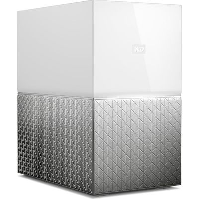 WD My Cloud Home Duo WDBMUT0120JWT (WDBMUT0120JWT-EESN) (Bild #6)